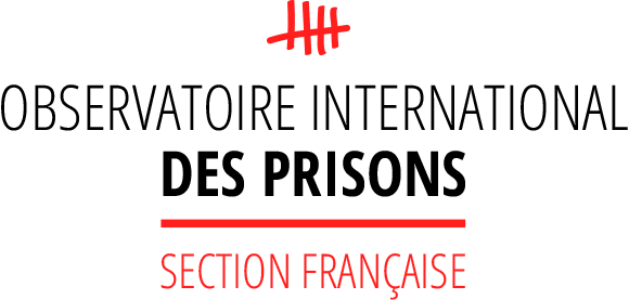 Observatoire International des Prisons - Section Française
